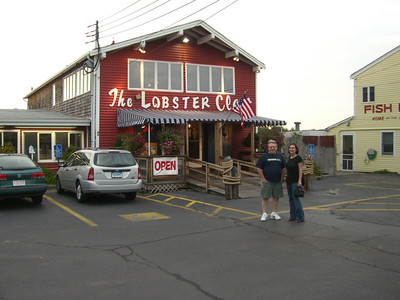 Lobster Fest on the Cape