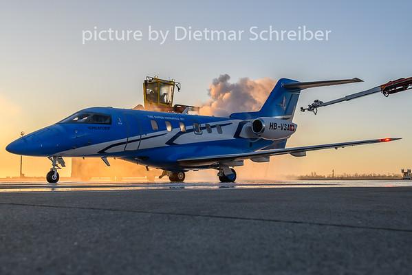 2019-12-11 HB-VSA Pilatus PC24 Pilatus