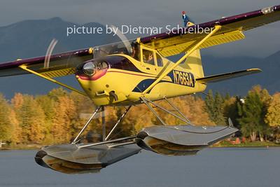 2018-09-28 N7663A Cessna 180