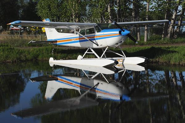2013-06-08 N752KV Cessna 172