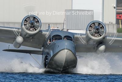 2018-09-25 N703 Grumman Goose