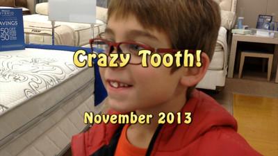 Lucas ' Crazy Tooth