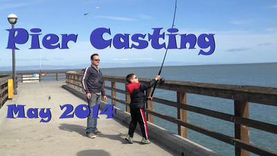 Pier casting