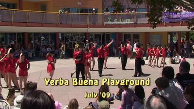 Yerba Buena Playground