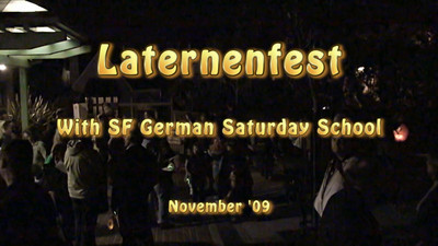 Laternenfest