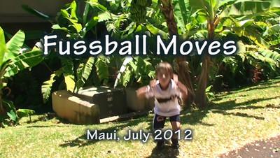 Fussball demo