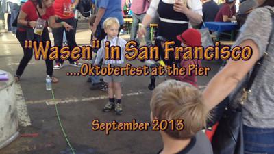 Oktoberfest SF