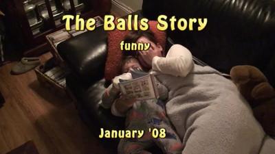 Funny Balls