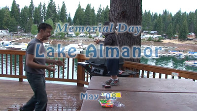 Memorial Day in Almanor