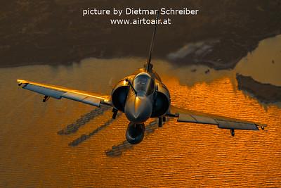 2021-08-31 Mirage 2000 Greek AIr Force