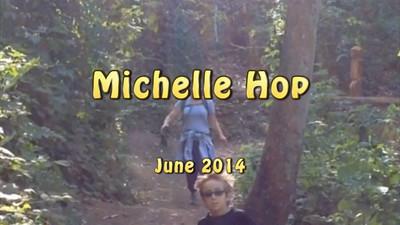 Michelle hop!