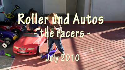 Car racers