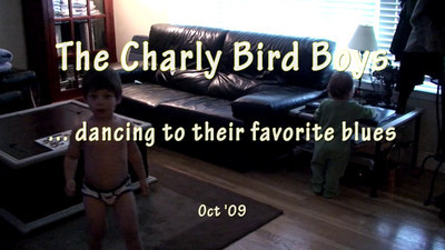 Charly Bird Boys