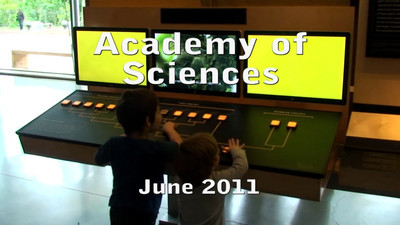 Academy of Sciences