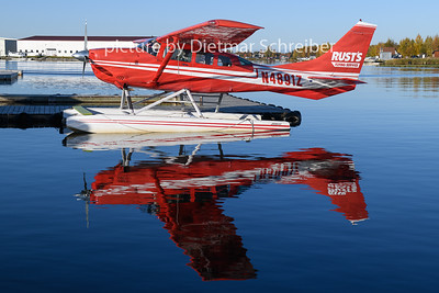 2018-09-30 N4891Z Cessna 206 Rusts Flying Service