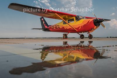 2015-07-11 OE-DCG Cessna 175