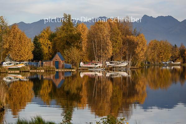 2018-10-01 Lake Hood
