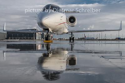 2018-12-25 SP-CEZ Learjet 60