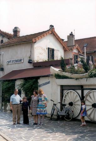 """""""Chez Figini"""", le mercenaire de Savigny-sur-Orge"""