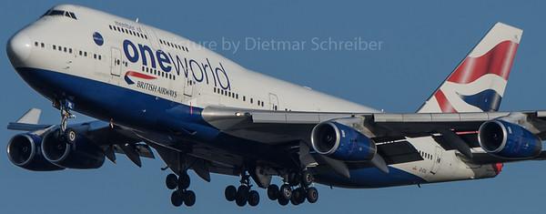 2020-01-18 G-CIVL Boeing 747-400 British Airways