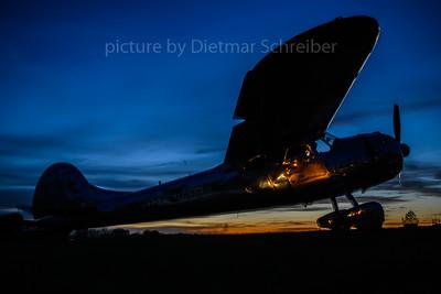 2019-04-25 N195RS Cessna 195