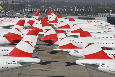 2020-03-19 Austrian AIrlines
