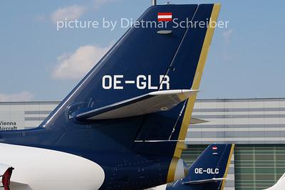 2020-08-13 OE-GLR Cessna 680A Goldeckflug
