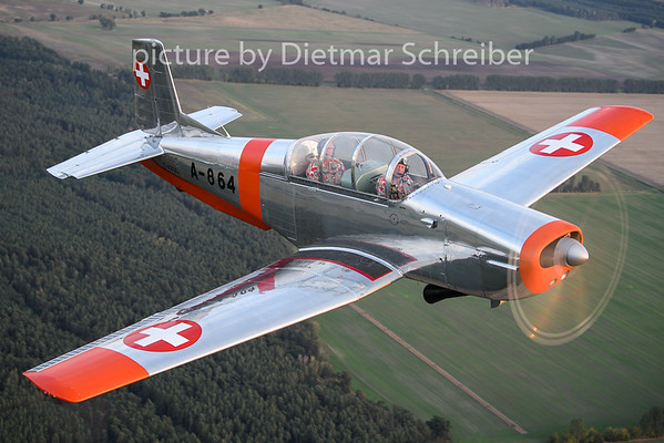 2020-09-13 F-AZQQ Pilatus P3