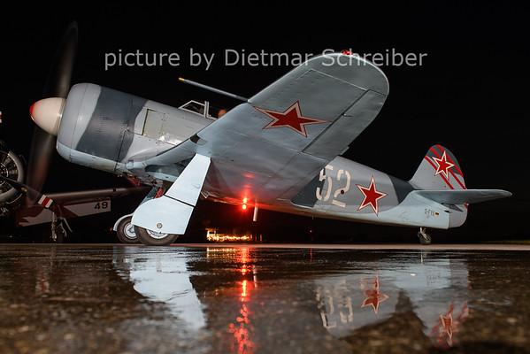 2021-09-25 D-FYII Yakovlev 11