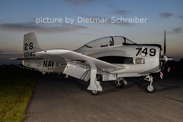 2021-09-25 D-FUMY T28 Trojan