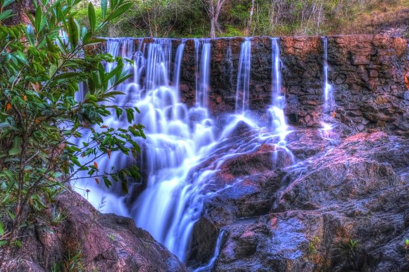 Blanc Water Fall jpg