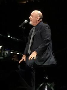 Billy Joel MSG 5/9/14