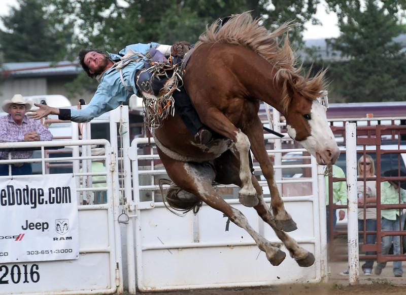 Ashley Doolittle Memorial Rodeo