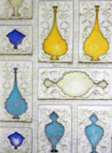 0189 - F - 114 - 2008-09 India Jaipur