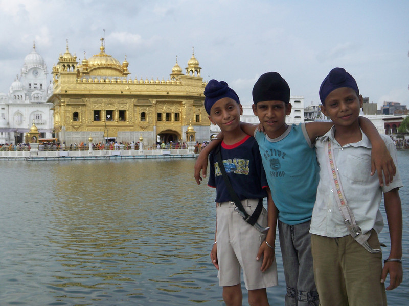 228 - 2007-08 - India (Amritsar)