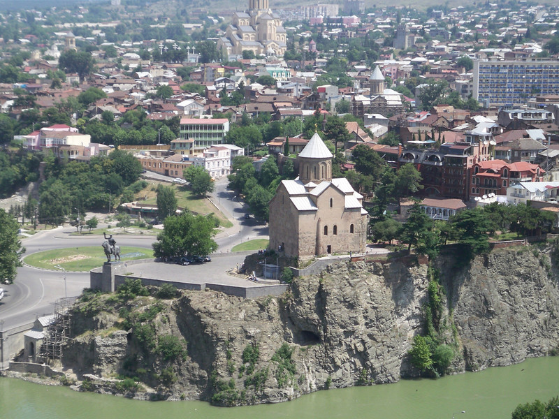 284 - 2007-07 - Georgia (Tbilisi)