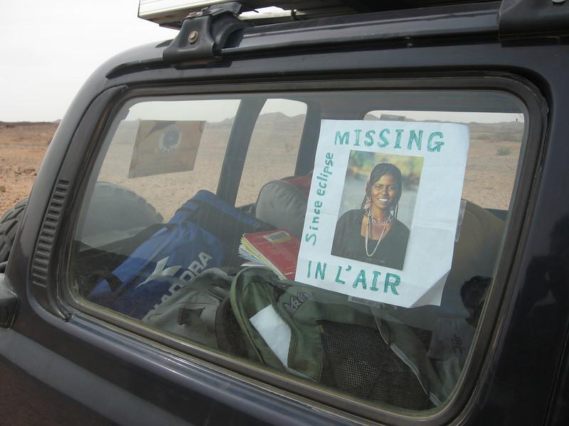 314 - 2006-03 - Niger