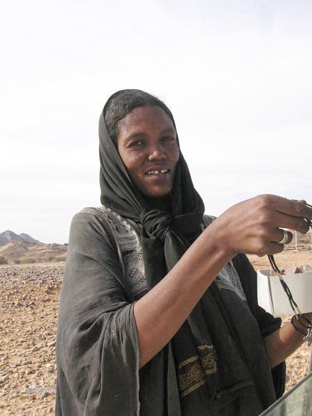 315 - 2006-03 - Niger