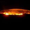 888 - 2007-07 - Turkmenistan (Darvaza)