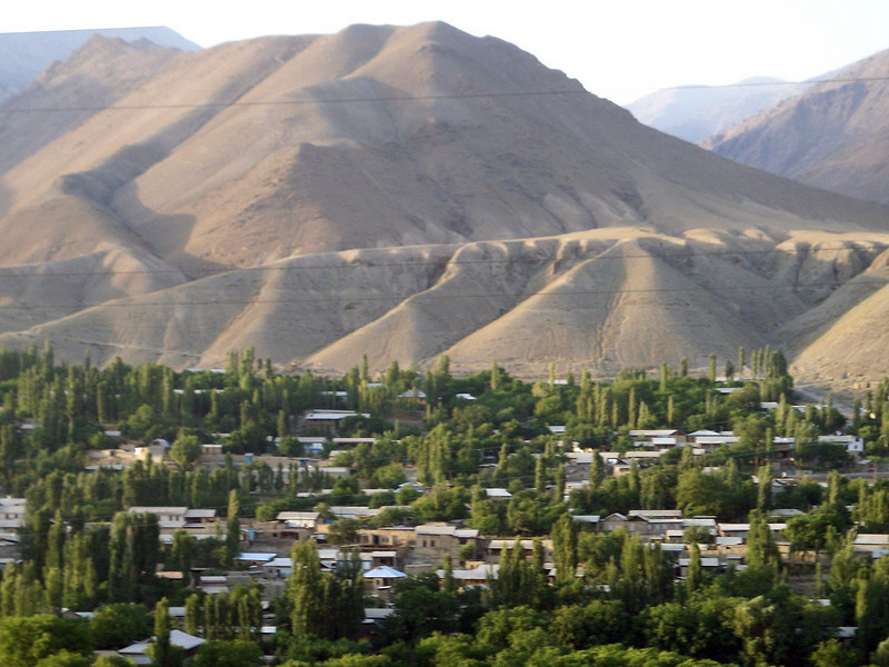 178 - 2007-08 - Tajikistan JPG (Pendjikent)