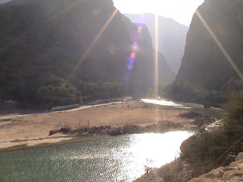 Estuary - 2004-12 - Oman