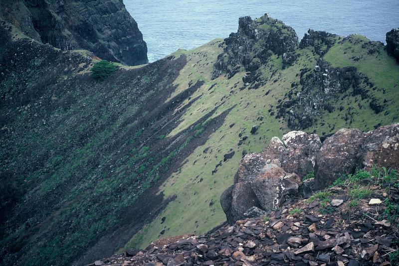 049 - 1987-07 - Easter Island