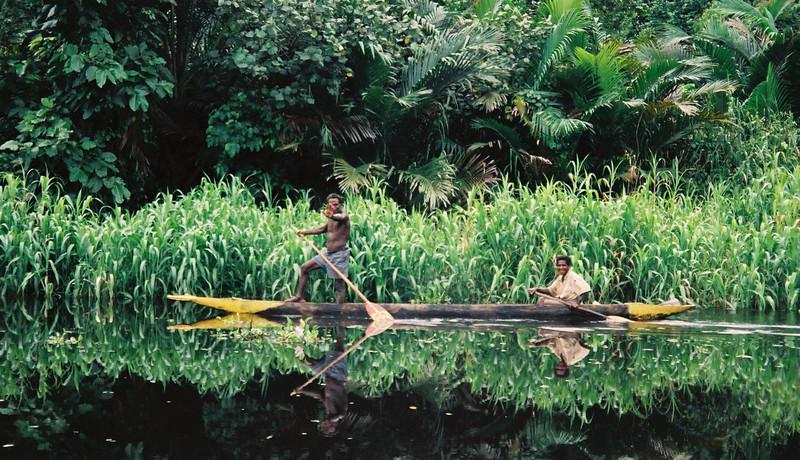 149 - 1998-01 - Papua Nieu Guinea