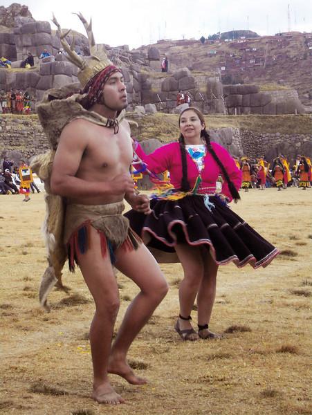 0764 - 2008-06 - Peru - Sacsayhuanman