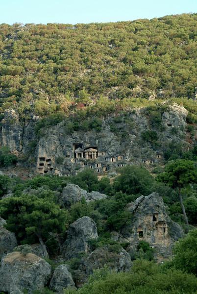 1267 - 2009-07 Turkey (Pinara)