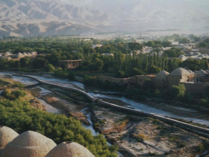 994 - 2007-07 - Kabul