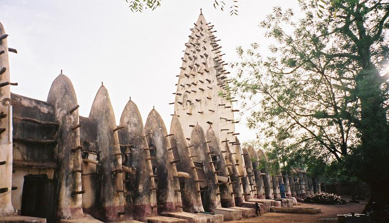 184 - 2000-03 - Mali