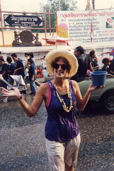 005 - 1991-04 - Chiang Mai Songkran