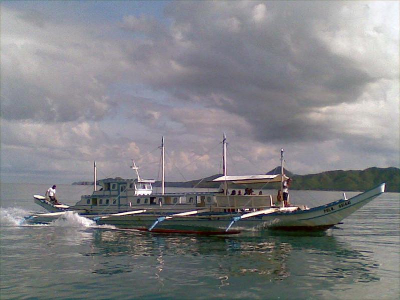 058 - 2007-10 - Palawan El Nido