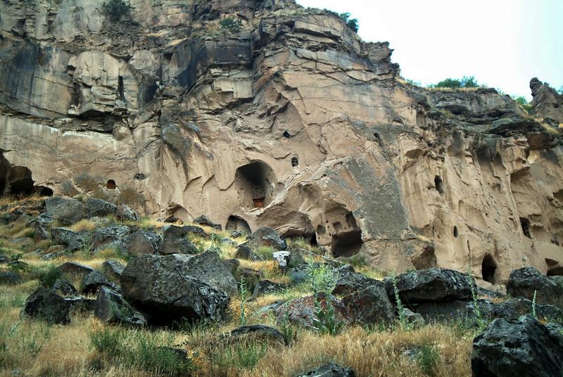 0277 - 2009-07 Turkey (Ilhara canyon)